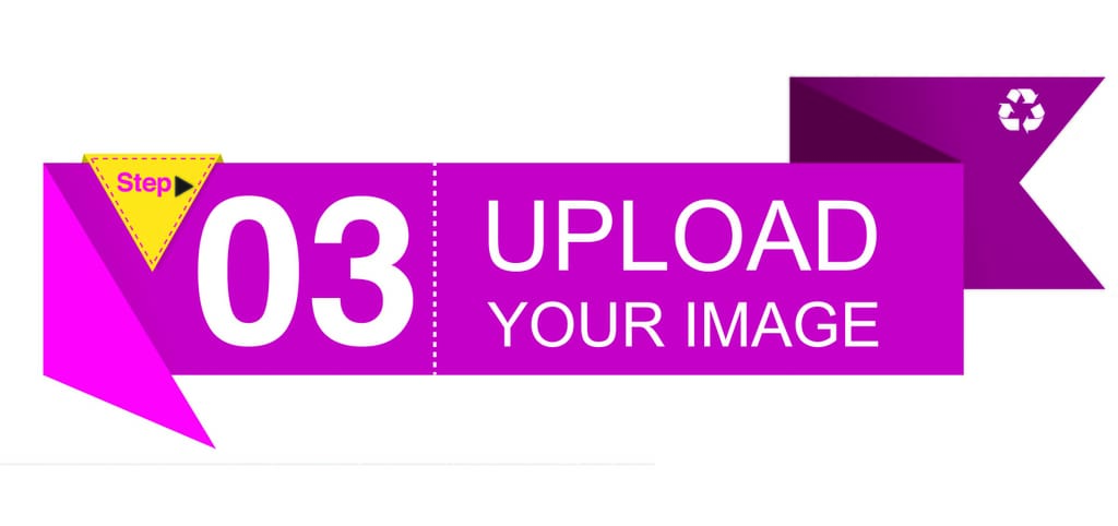How to upload your image