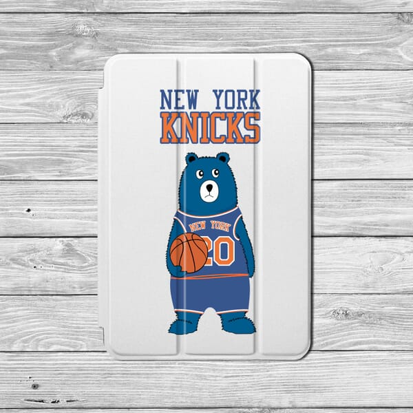 Ipad case for your basketball team