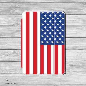 Stars and Stripes Ipad case