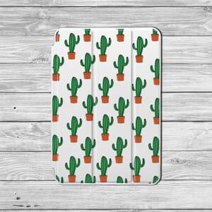 Ipad Cactus Cover Design