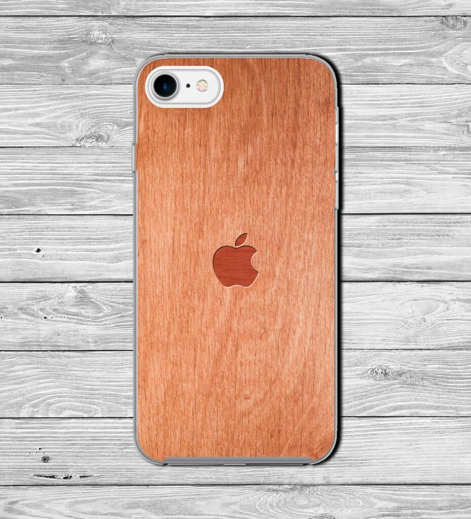 watch a9ac7 a8e6b Apple Iphone Wood Effect