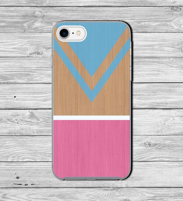 Phone case custom design